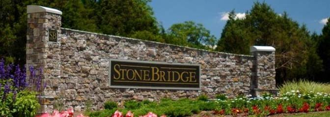 StoneBridge Homes For Sale - Lebanon, TN